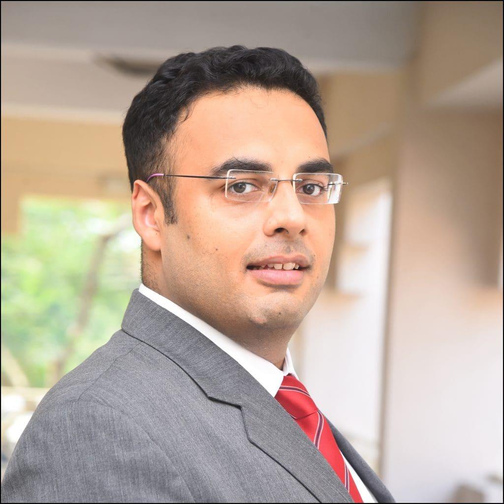 Karan Kapoor, Assistant Professor – Management Studies at IHM Aurangabad