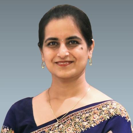 Manvi Chopra, Leela Bhartiya City Bengaluru