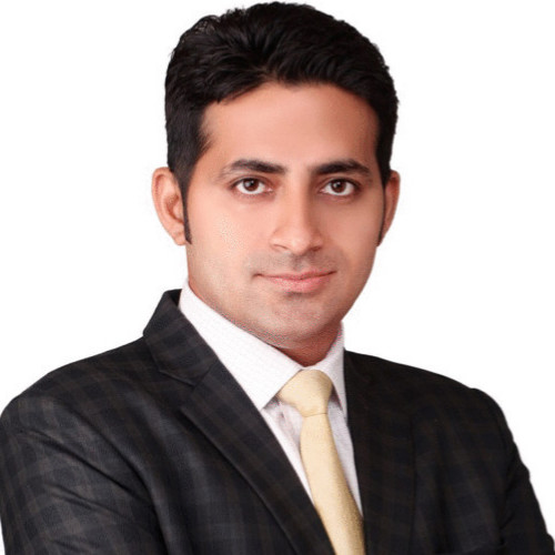 Nandivardhan Jain, CEO of NOESIS Capital Advisors