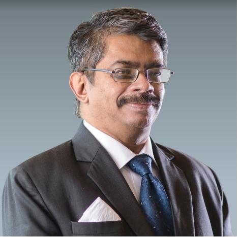 PM Sriraj, Leela Bhartiya City Bengaluru