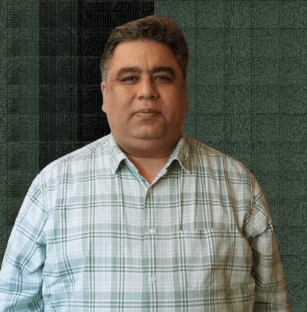 Rahul Kumar, 2HUB