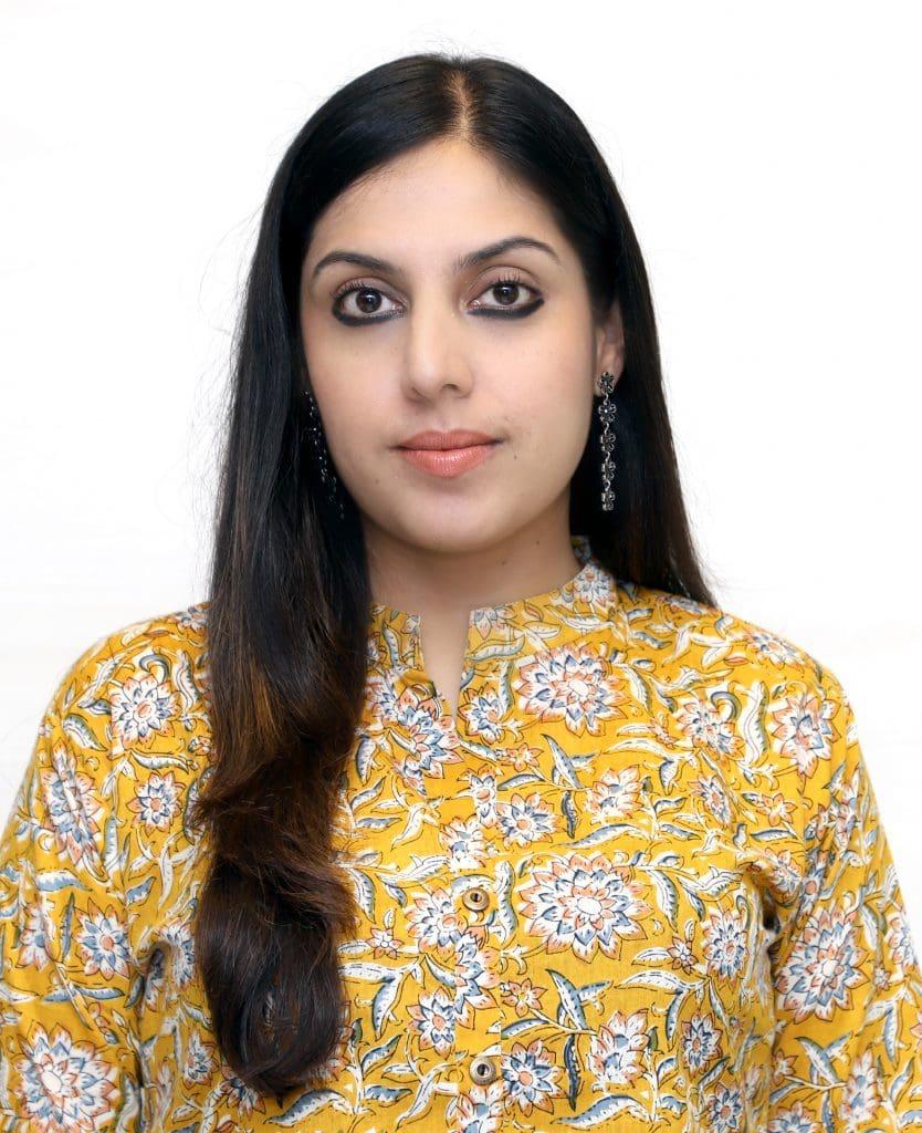 Ritika Singh, Director, Faculty of Hotel Management, Manav Rachna International Institute of Research & Studies