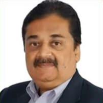 Shreeram Patel, Hon. National Treasurer, TAAI