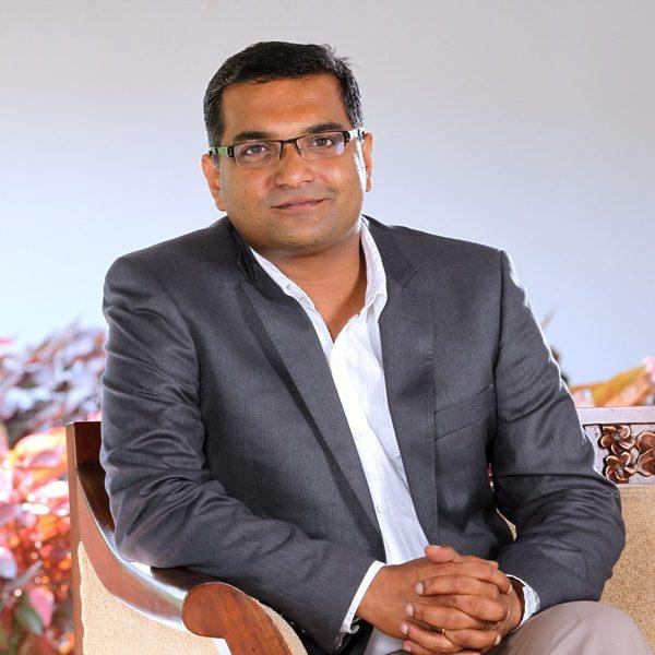 Alex Koshy, Vice President Ummed Hotels India