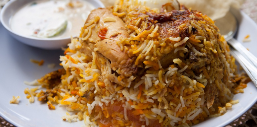 street food in Hyderabad, 10 best street food in Hyderabad