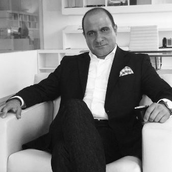 Hyde Dubai Business Bay - Chadi Farhat, Chief Operating Officer of sbe