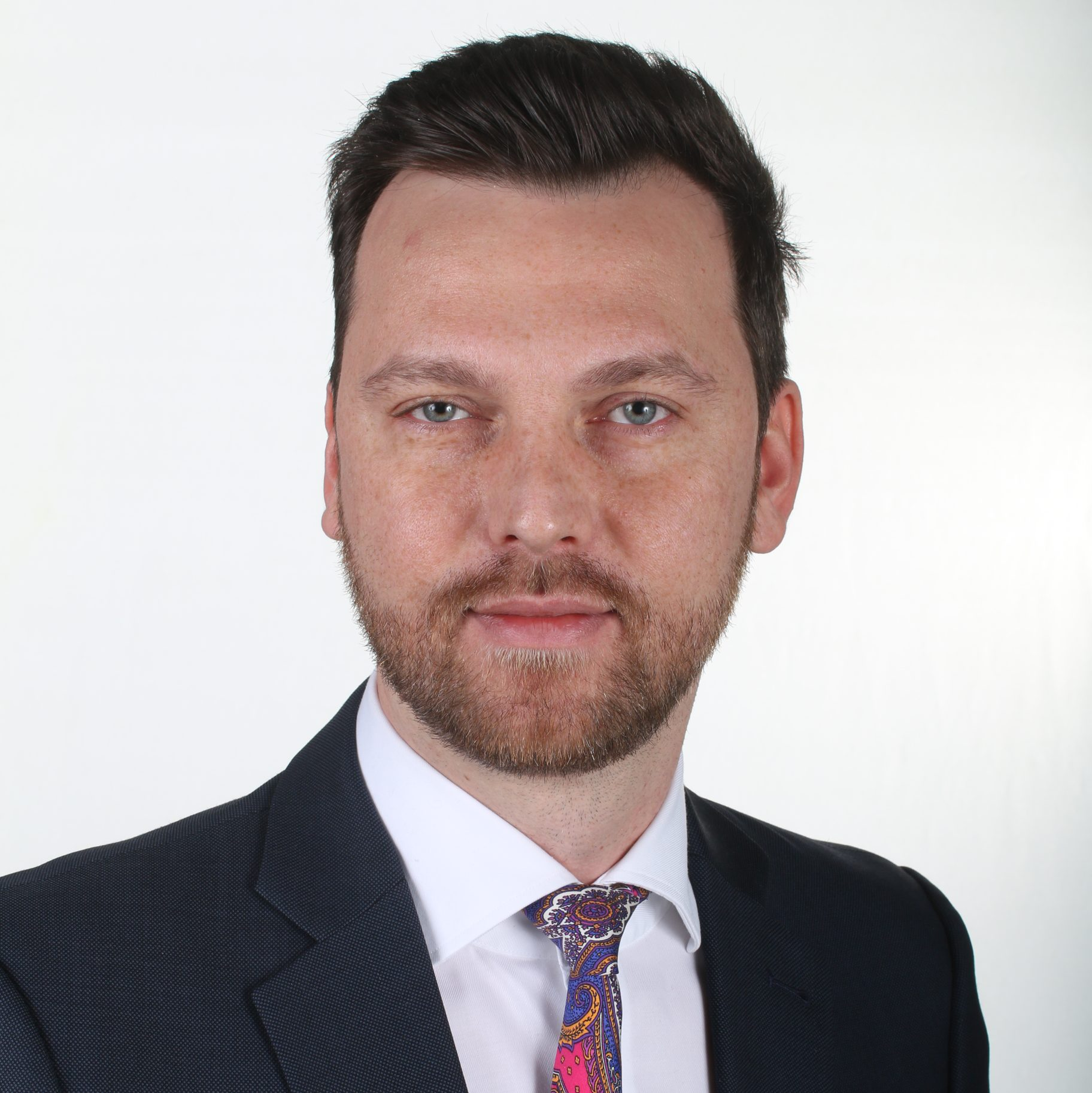 Adrian Artimov, Director Enrolment and Marketing Les Roches Global Hospitality Education
