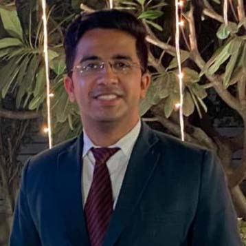 Amandeep Saini Restaurant Manager 1 1 Favourite Summer Cooler: Amandeep Saini, Restaurant Manager, Crowne Plaza Greater Noida