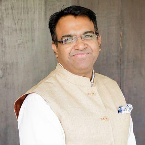 Dr. Anand Iyengar, Dean - Teaching and Learning – IHM Aurangabad