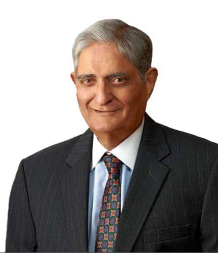 Anil Madhok