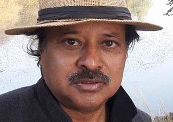 Ashok Sharda, Past President, Tourist Guides Federation of India