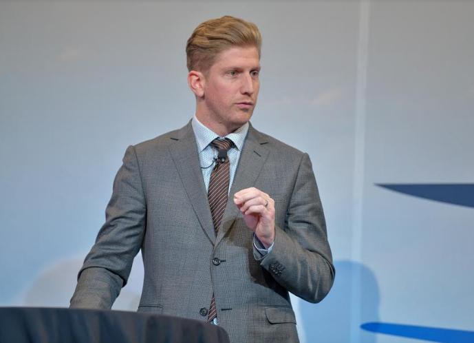 Brendan Sullivan, IATA