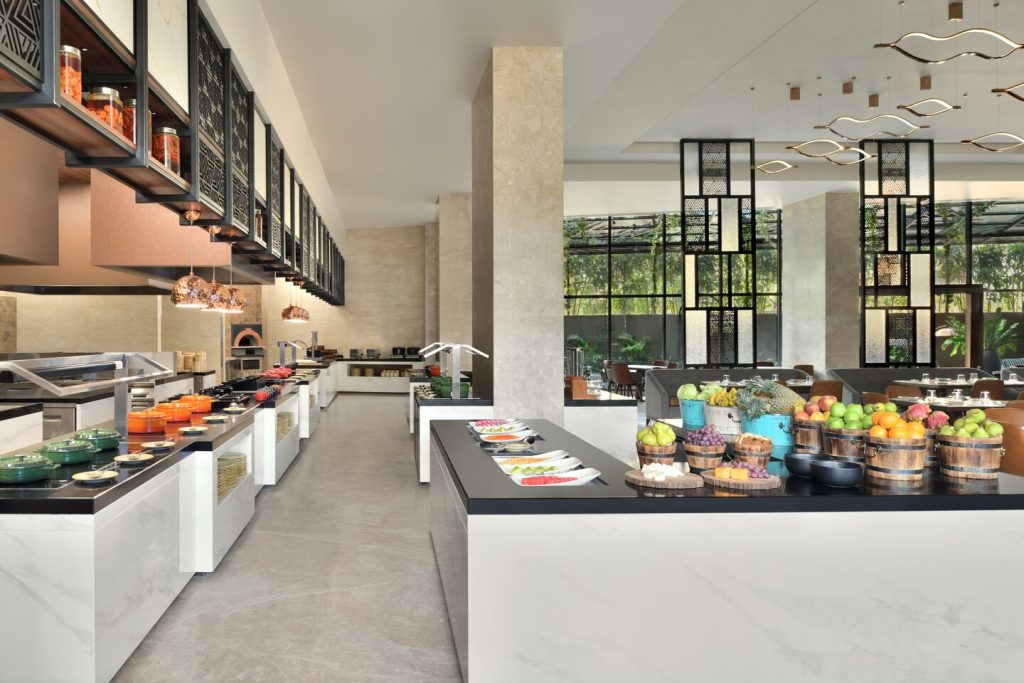 Courtyard by Marriott Nashik Aniket Das appointed new Executive Chef at Courtyard by Marriott Nashik