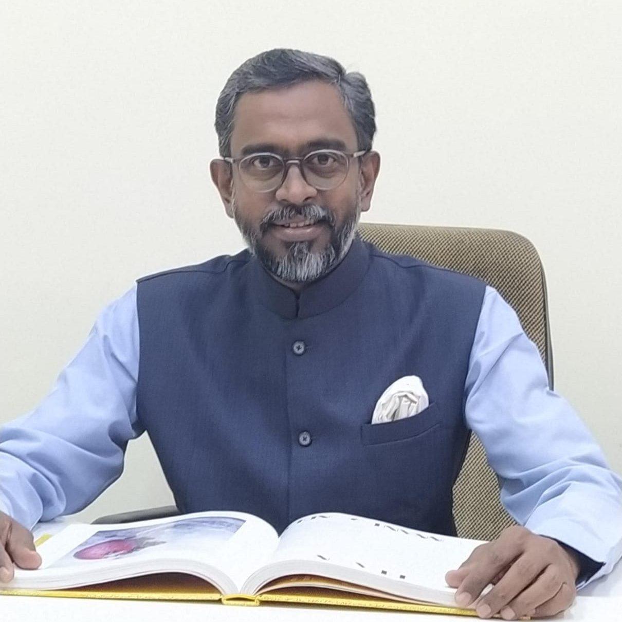 Dr. Satish Jayaram 1 edited Webinar on Glorious GMs 2.0 - Leading The Way