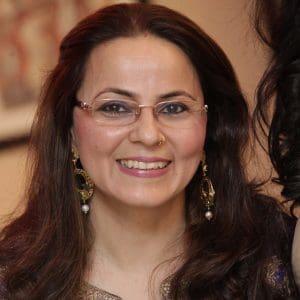 Ekta Watts, Executive Committee member of Association of Domestic Tour Operators of India (ADTOI)