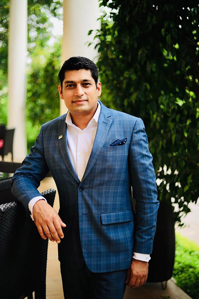 Gaurav Sekhri