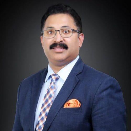 Shuvendu Banerjee, General Manager, Crowne Plaza New Delhi Okhla