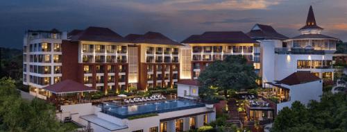Hilton Panaji Pradeep Rao appointed new Executive Chef at DoubleTree by Hilton Goa Panaji