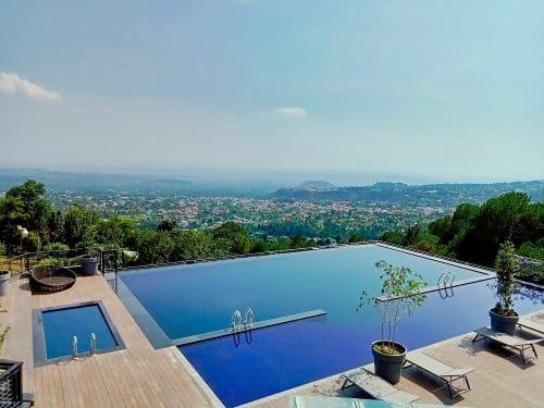 Radisson Blu Resort Dharamshala in Himachal Pradesh