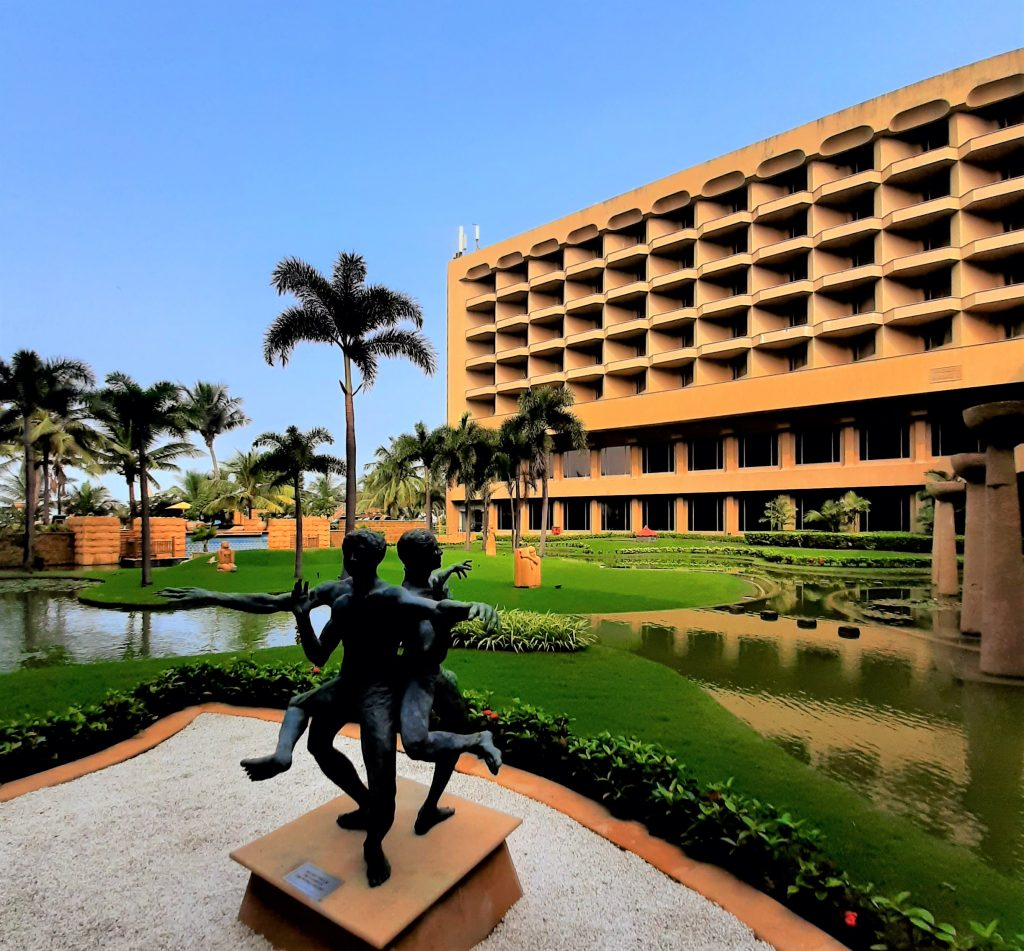 JW Marriott Juhu Preetaya Guha appointed new Executive Housekeeper at JW Marriott Juhu effective July 2021