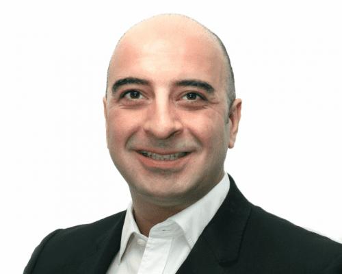 Kyp Charalambous, Vice President Sales at Atlantis, The Palm