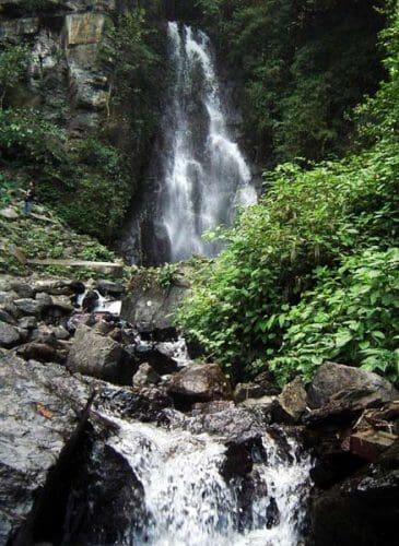 Leimaram waterfall 10 enjoyable experiences in charming Manipur