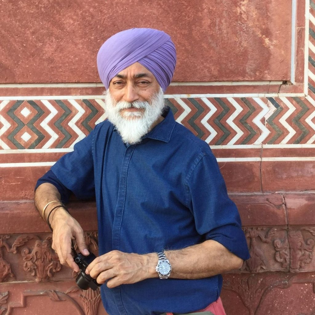 Mandip Singh Soin, Founding President and Member-Governing Council, RTSOI