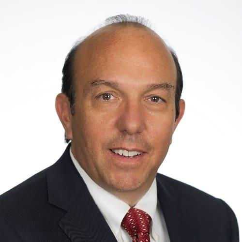 Marc Cavaliere, President, AirlinePros International