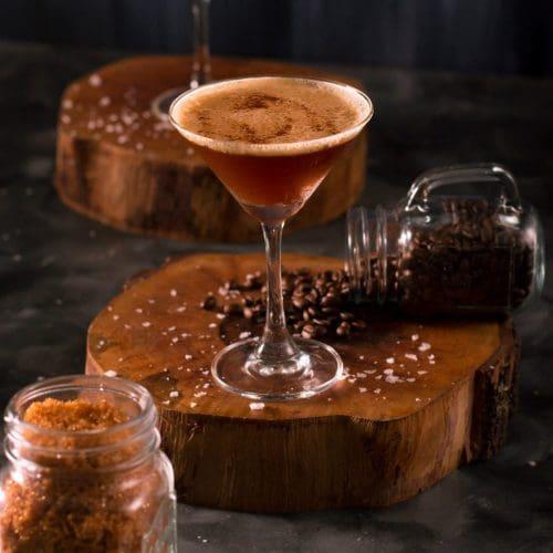 Mexican Chocolate Mocktini edited Favourite Summer Cooler: Reju Sidharthan, Director Food & Beverage, Taj Santacruz