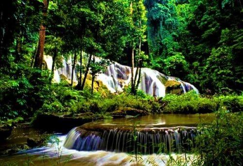 Panchavati waterfalls