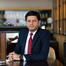 Pratyush Anand, Multi-Property Director of Sales and Marketing, The Westin Gurgaon and The Westin Sohna Resort & Spa Webinar on Seeding Sales