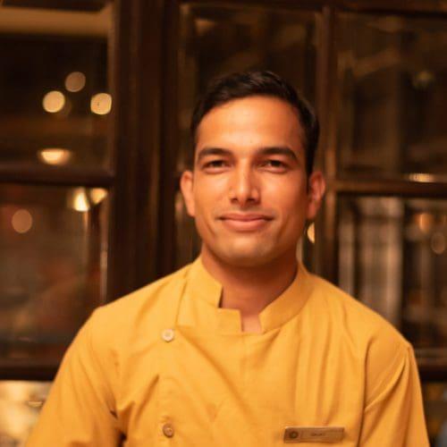 Rajat Kumar edited scaled Favourite Summer Cooler: Rajat Kumar, Bartender, Taj Holiday Village Resort & Spa, Goa