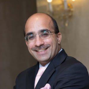 Rajeev Kohli Joint Managing Director, Creative Travel