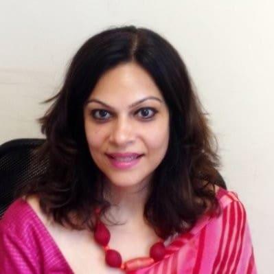 Rakhee Lalvani IHCL creates 3 new strategic leadership roles