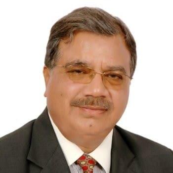 Ramesh Marwah, Regional Managing Partner India AirlinePros International