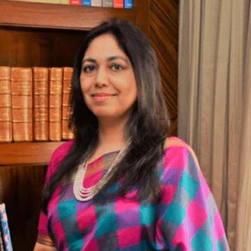 Ritika Gupta IHCL creates 3 new strategic leadership roles