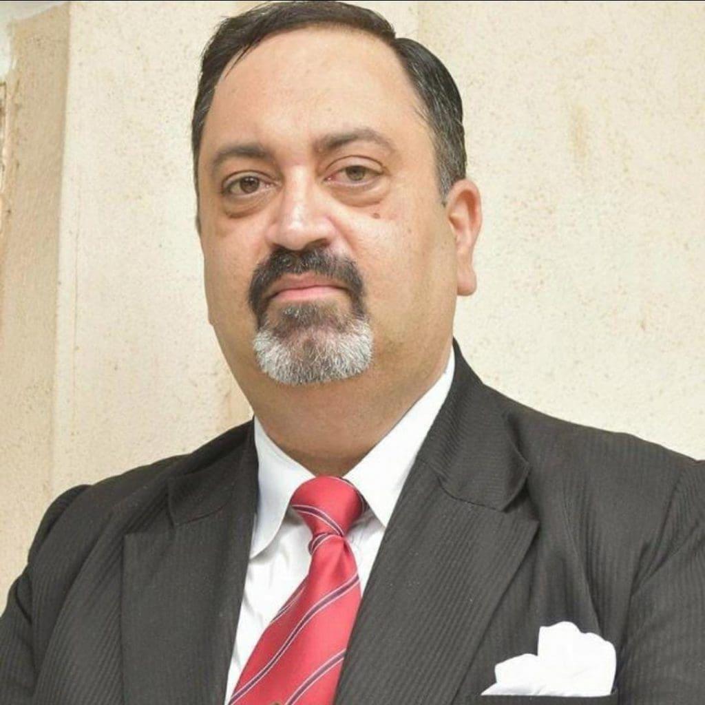 Webinar on Glorious GMs 2021, Rushad Kavina