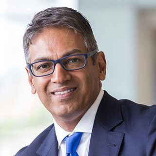 """Sherrif Karamat Headshot edited STB, PCMA, UFI launch white paper: """"Reimagining Business Events – Through COVID-19 and Beyond"""""""