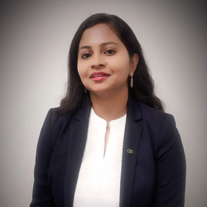 Shinjini Basu, Account Director National Sales – India and South Asia, Accor