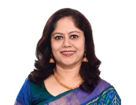 Suma Venkatesh IHCL signs a 176-room Vivanta hotel in Ahmedabad