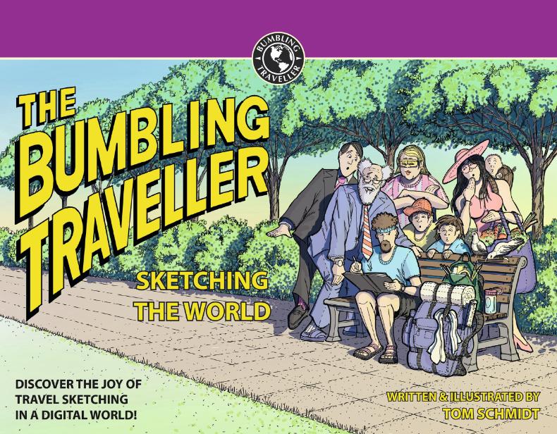 The Bumbling Traveller