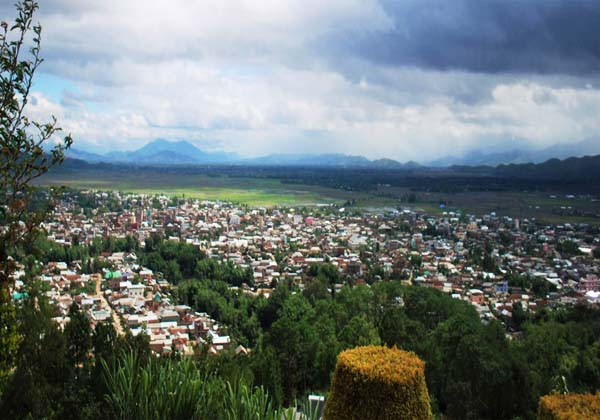 Thoubal 10 enjoyable experiences in charming Manipur