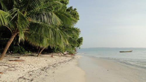 Vijayanagar Beach