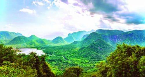 abhishek prasad HMg2T HBxk unsplash High on holiday with 5 unexplored hill stations that will enchant you