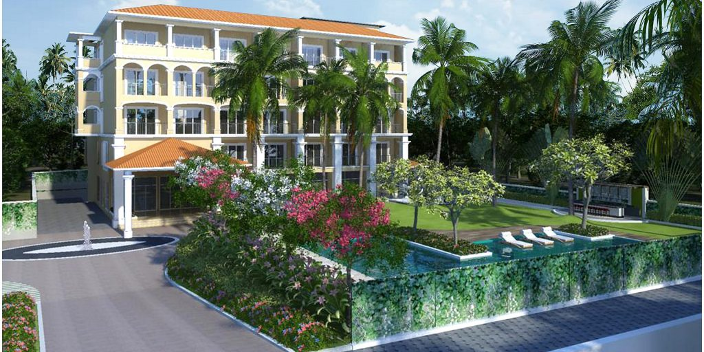 holiday inn north goa 1 Surajit Chatterjee appointed new General Manager at Holiday Inn Goa Candolim