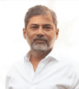 Anirban Sengupta, Chief Operating Officer, 2HUB