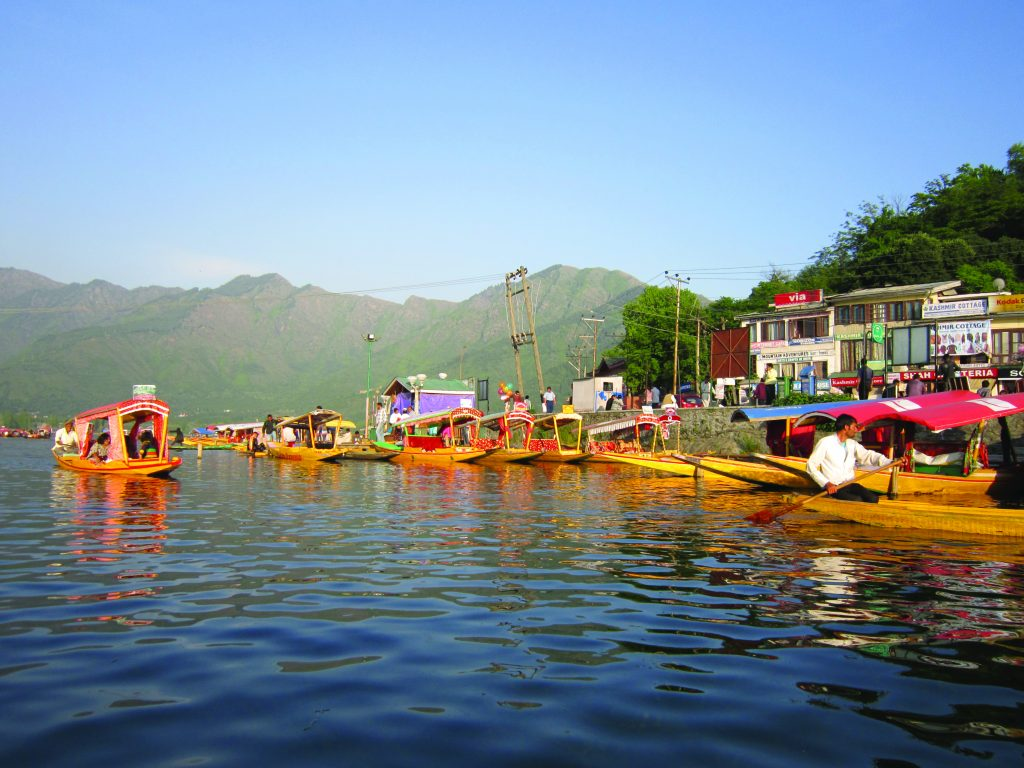 img 0436 13 great leisure cities to visit in India