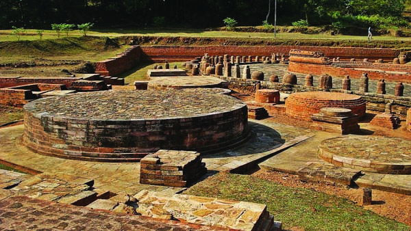 1280px Lalitgiri Complete 1 Discover the charm of an iconic Buddhist circuit in Odisha
