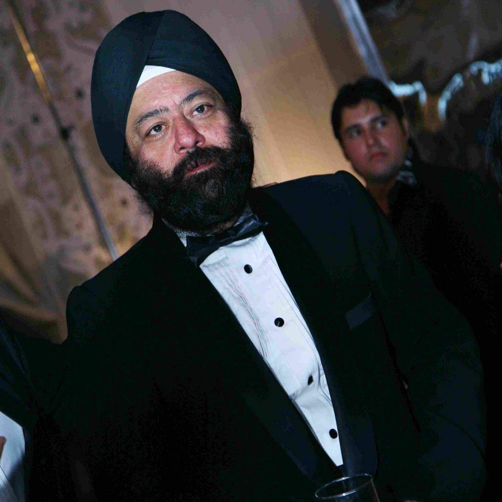 Bhupinder Singh Gujral