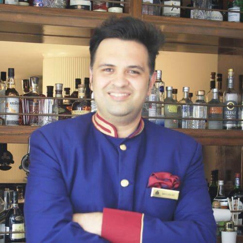 MG 7256 edited scaled Favourite Summer Cooler: Mayuresh Nitin Athalye, Asst. Manager - Bar & Restaurant, The Leela Palace Jaipur